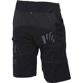 Karpos Ballistic Evo Shorts Men Black/Dark Grey
